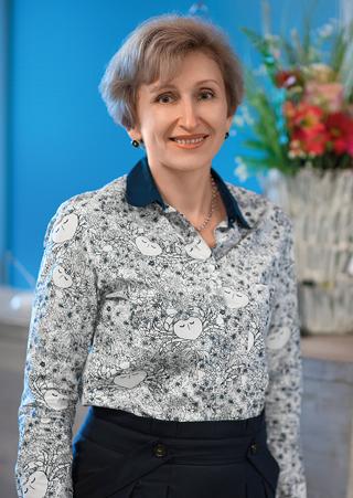 Юлия Шуб, «Таможенная карта». Фото: Ирина Тейхреб / «Б.О»