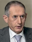 Алексей Симановский, ЦБ РФ