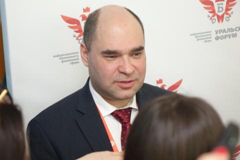 Артем Сычев, ЦБ РФ