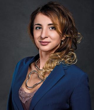 Дарья Верестникова, SafeTech
