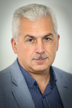 Аркадий Затуловский, Нордеа Банк. Фото: Нордеа Банк