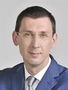 Юрий Крестинский, Сбербанк
