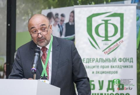 Эльман Мехтиев, АРБ. Фото: Оргкомитет