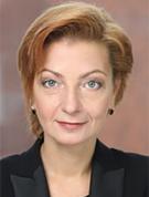 Алиса Мельникова, ЦБ РФ
