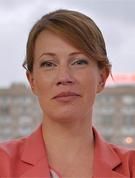 Оксана Панченко, Газпромбанк