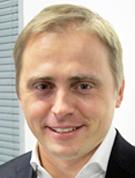 Евгений Сидоров, банк «Открытие»