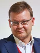 Олег Смирнов, ВТБ