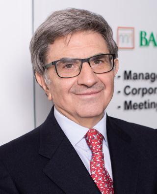 Антонио Фаллико, Банк Интеза. Фото: Банк Интеза