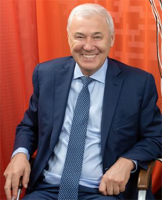Анатолий Аксаков, Госдума РФ. Фото: Альберт Тахавиев / Finversia.ru
