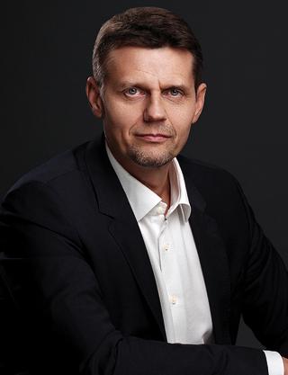Игорь Беломытцев, ОТП Банк.  Фото: Ольга Листопадова/ОТП Банк