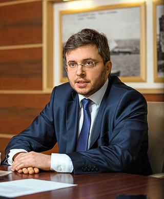 Константин Бобров, «УРАЛСИБ»