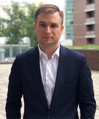 Дмитрий Бочеров, банк «Открытие». Фото: банк «Открытие»