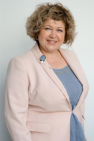 Татьяна Бурцева, ЕЮС. Фото: ЕЮС