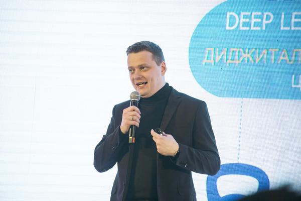 Евгений Волошин, Bi.Zone. Фото: ЦФТ
