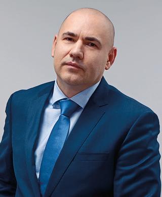 Владимир Черников, «Ингосстрах Жизнь». Фото: Антон Лезнев / «Б.О»