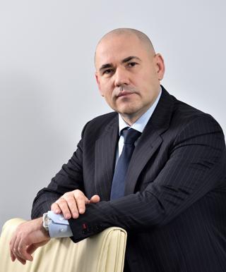 Владимир Черников, «Ингосстрах Жизнь»