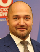 Станислав Чернятович, СК «Росгосстрах»
