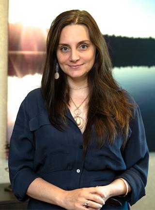 Екатерина Чиркова, банк «Открытие». Фото: банк «Открытие»