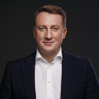 Илья Чижевский, ОТП Банк. Фото: Листопадова / ОТП Банк