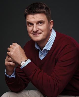Кирилл Дремач, ОТП Банк. Фото: Ольга Листопадова/ОТП Банк