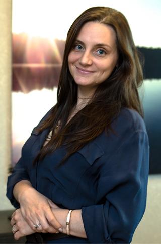 Екатерина Чиркова, банк «Открытие». Фото: Ирина Тейхреб / «Б.О»