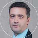 Андрей Федорец, iDSystems