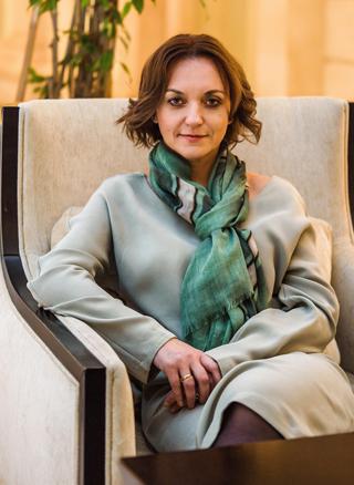 Ольга Филиппенко, «Смимонитор». Фото: «Смимонитор»
