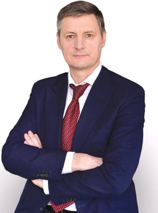 Андрей Фомичев, ЦФТ. Фото: ЦФТ
