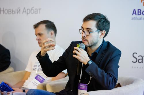 Александр Фонарёв, SBDA Group. Фото: Conglomerat