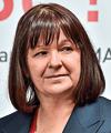 Марина Фролова, Росбанк