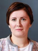 Екатерина Фроловичева, Газпромбанк