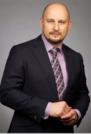 Роман Гаврилов, Промсвязьбанк. Фото: Промсвязьбанк