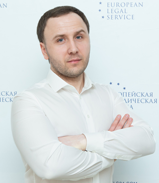 Андрей Голощапов, ЕЮС. Фото: Елена Сычева / «Б.О»