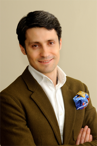 Руслан Гурджиян, СберМобайл. Фото: СберМобайл