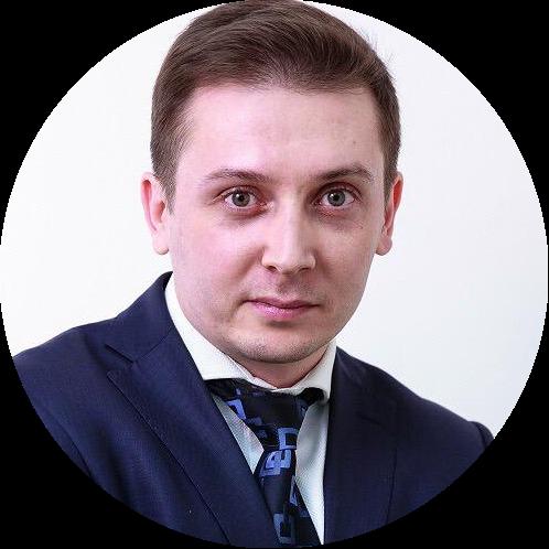 Андрей Хрулев, ЦРТ