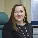 Наталья Штевнина, Единое расчетное и информационное пространство МСИ