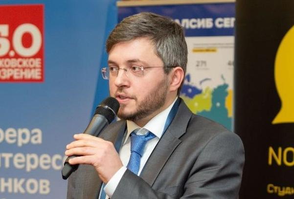Константин Бобров («Уралсиб»). Фото: Елена Сычева/«Б.О»