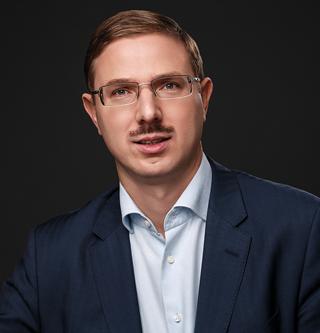 Сергей Капустин, ОТП Банк. Фото: Ольга Листопадова/ОТП Банк