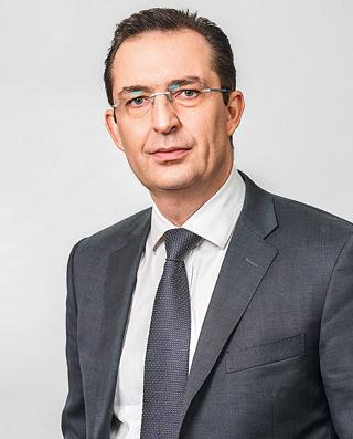 Андрей Карякин, Эс-Би-Ай Банк. Фото: Эс-Би-Ай Банк