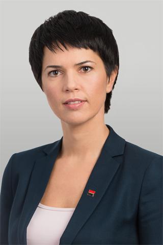 Лидия Каширина, Росбанк. Фото: Росбанк