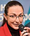 Елена Ходюня, ЦФТ