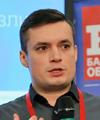 Антон Кицун, Тинькофф Банк
