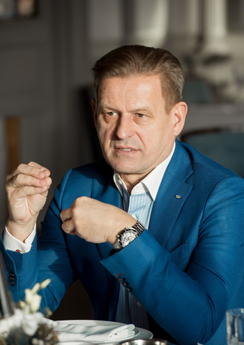 Владимир Комлев, НСПК. Фото: НСПК