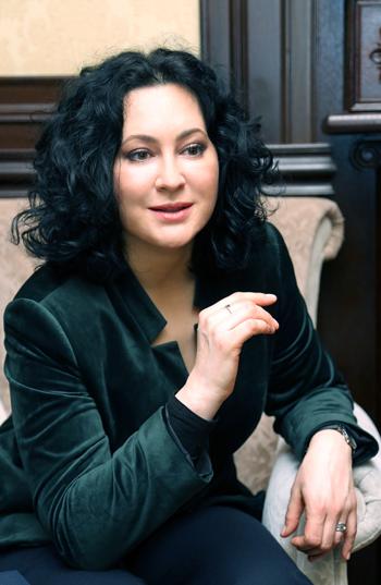 Елена Козина, «ЭЛКО профи». Фото: Михаил Бибичков / «Б.О»