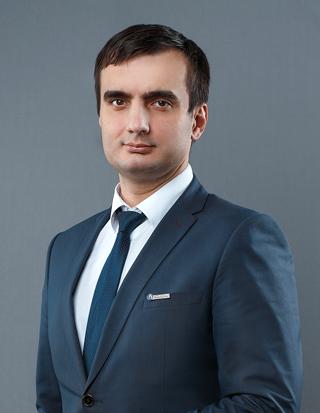 Сергей Козий, «Аксиома-Софт». Фото: «Аксиома-Софт»