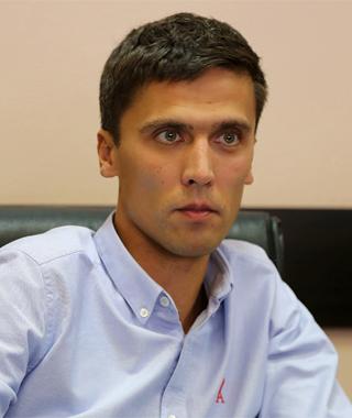 Александр Куликов ЕЮС. Фото: Антон Лезнев