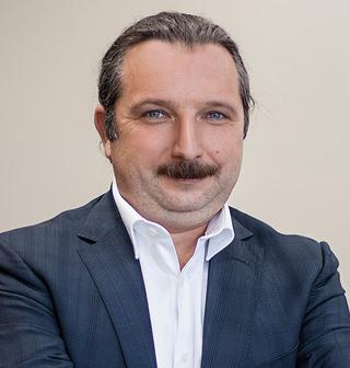 Владимир Курляндчик, ARQA Technologies