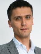 Александр Куликов, Европейская Юридическая Служба