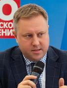 Павел Кузнецов, МКБ. Фото: Елена Сычева / «Б.О»