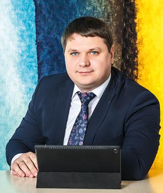 Владимир Малеев, «Таможенная карта». Фото: «Таможенная карта»